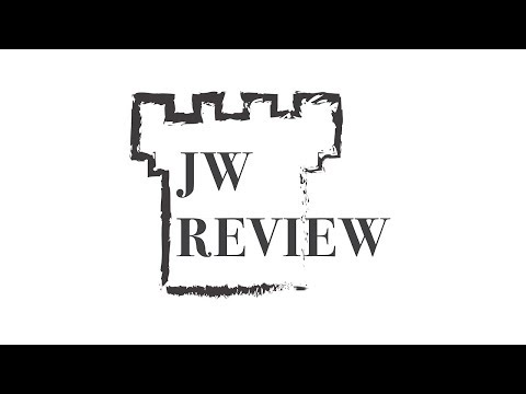 """Watchtower Study Review - """"Let Nothing Deprive You of the Prize"""" - January 22-28, 2018"""