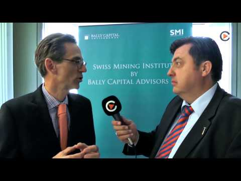 Commodity-TV: SMI June 2014 (Cyprium Mining)