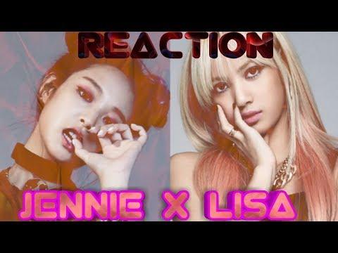 English Rap Lyrics Jennie Lisa Blackpink