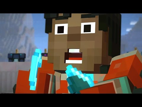 Minecraft: MOST VALUABLE TREASURE IN THE WORLD! - STORY MODE [Episode 5][1]