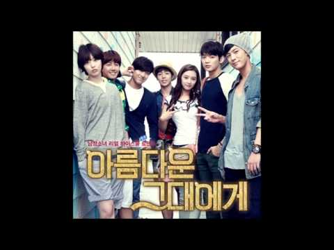 Taeyeon- Closer (Male Version)