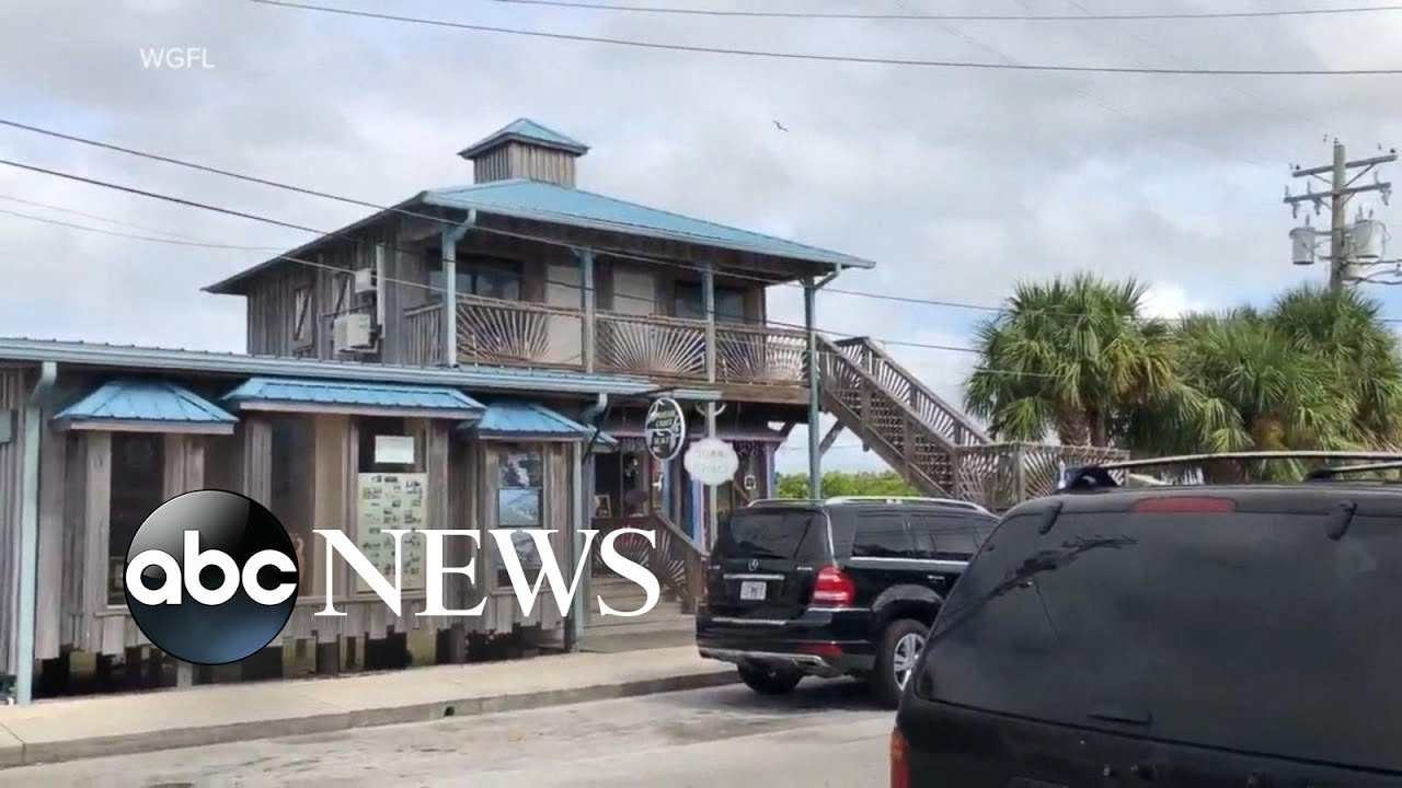 Florida bracing for Hurricane Michael