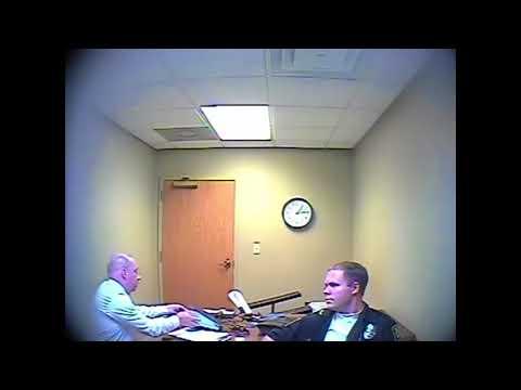 ✅Nick Houck Interrogation