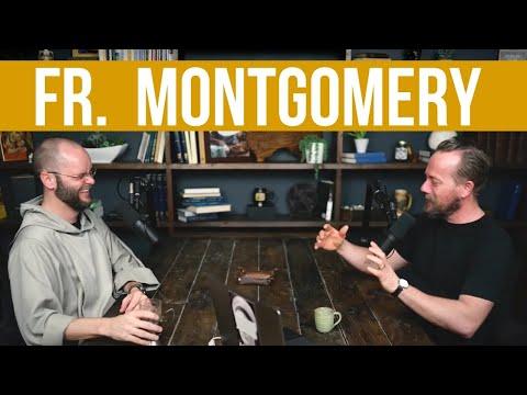 Living the Christian Life w/ Fr. Angelus Montgomery, CFR