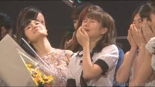 HKT48 Yume Hitotsu (夢ひとつ | カラオケ) Instrumental