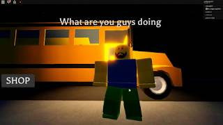 Ghost in fasting month ROBLOX Malaysia