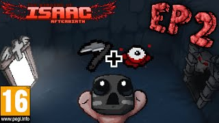 The Binding Of Isaac Afterbirth Ep2, ULTRA GREED MODE