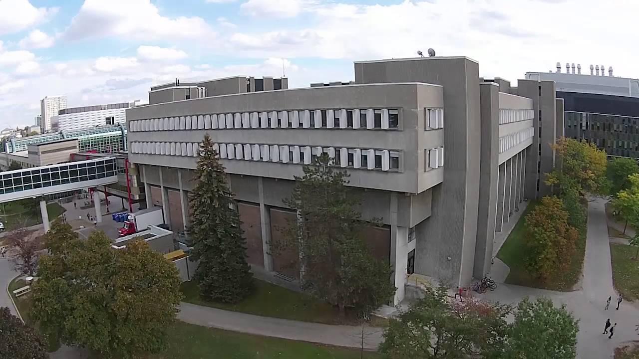 University of Waterloo   FrogHeart