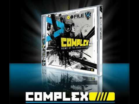 D-Noizer Feat. Ronald-V* DJ's Ronald·& E-Max - Friday's Session