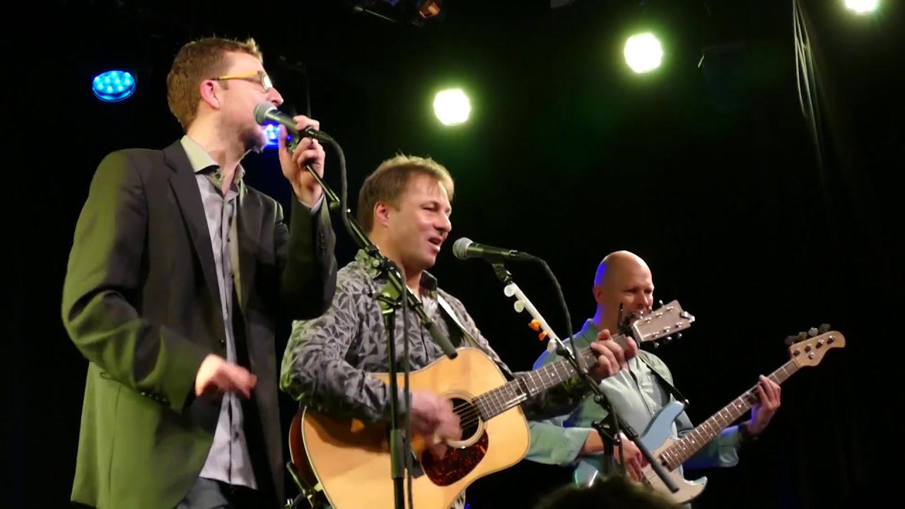 Simon & Garfunkel Revival Band 2018