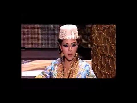 Myriam Fares - Tlah habibi / Vete mi amor (Subtitulado Español + Arabic Transliteration)