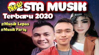 Satu Jam Nonstop Musik Pamungkas Gesta Musik 2020