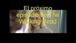 The Walking Dead Temporada 5 | TRAILER CAPITULO 4 | RP 14