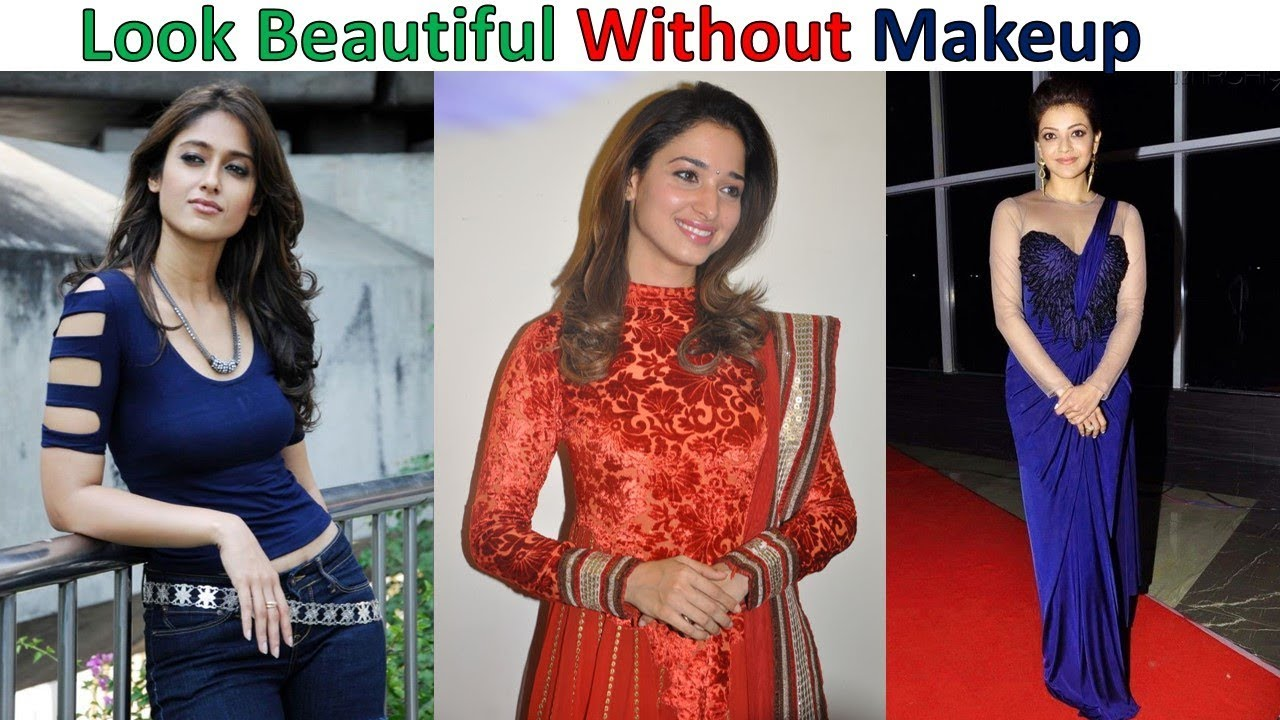 tamil actress without makeup, who look beautiful in real life