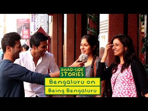 Bengaluru On Being Bengaluru | Put Chutney