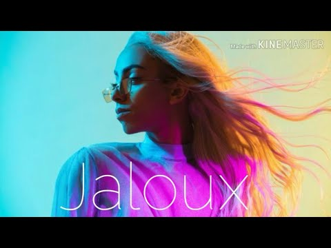 Bilal Hassani- Jaloux (paroles)