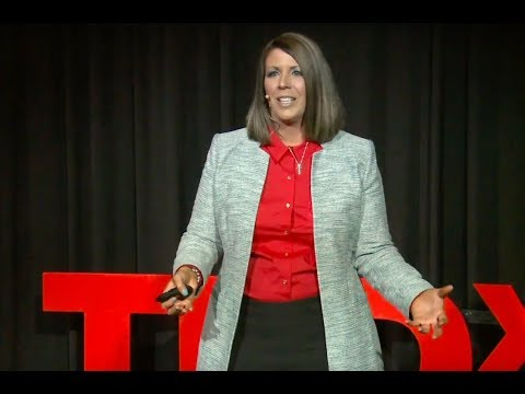 A Passion for Independent Reading | Lindsay Racine | TEDxFortWayne