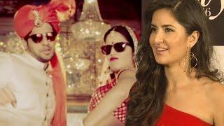 Katrina Kaif REACTS on Kala Chashma CRAZE | Full Video