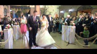 Свадьба Ануар&Эльмира Павлодар
