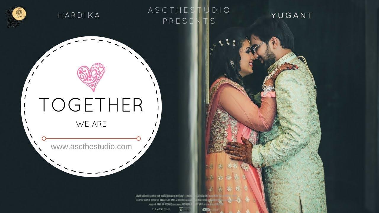 Glimpse of | Hardika & Yugant |'s Wedding | Abhishek Sanyal Clickography