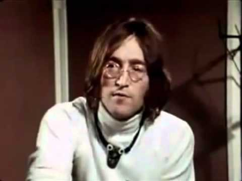 John Lennon on Government