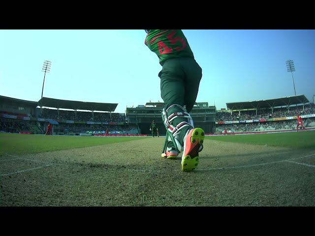 Zimbabwe vs Bangladesh Cricket Series – July 2021