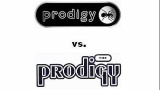 The Prodigy vs. The Prodigy - Smack Charly Up (mashup by essentiaL)