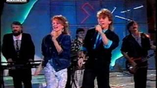 Linda Finková & Pavel Noha - Kdo nezpívá nemá hit (REMASTERED!)