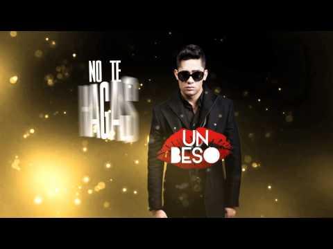 Sammy & Falsetto - Un Beso (Lyric Video)