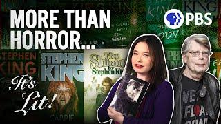 The (Stephen) King of Horror Feat. Lindsay Ellis | It's Lit