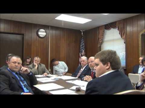 Jackson Co. Commission Court Referral 12-14-15