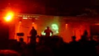 Rummelsnuff - Halbstark und laut live