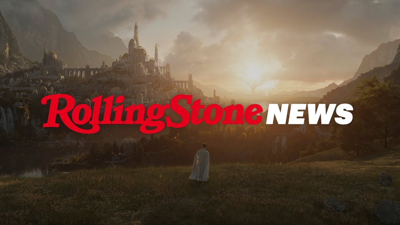 'Lord of the Rings' Series to Premiere September 2022 on Amazon Prime | RS News 8/3/21