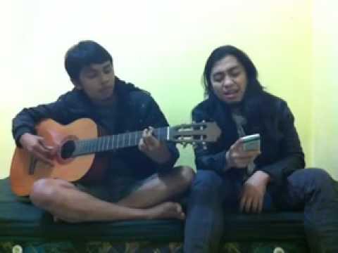Cinta Kan Membawamu Kembali   Dewa 19 cover by Berto Izra & Ridho Satria