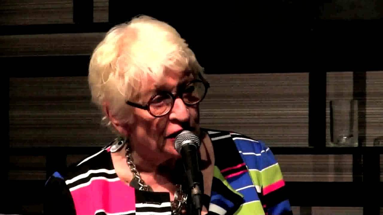 Watch Pam Hyatt video