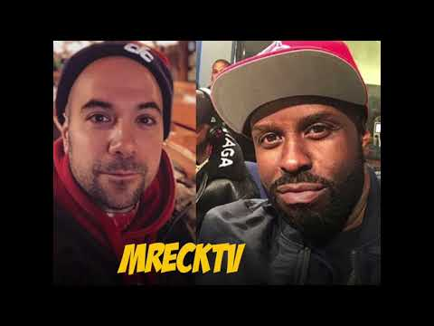 Funk Flex Goes Off On Ebro In The Morning's Peter Rosenberg Hot 97 Station Beef