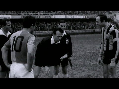 1968-69 Sezonu Galatasaray-PTT Maç Özeti