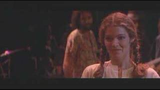 Willie Nelson and Amy Irving, You show me yours
