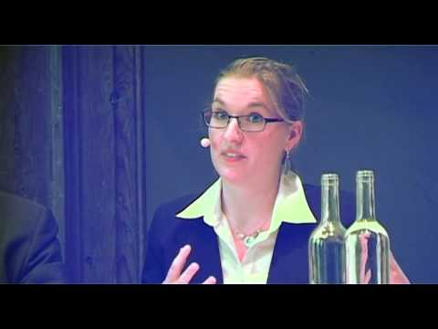Stefanie Kappler @ ACCESS EUROPE Annual Conference
