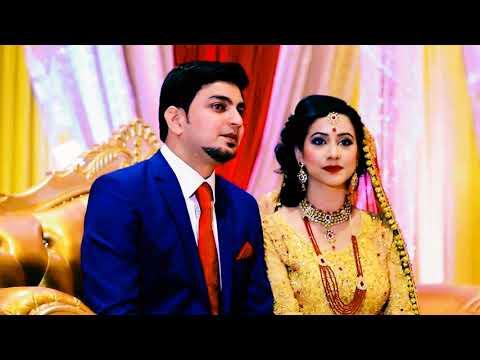 Tenu Leke  28Full Song Pakistani Wedding