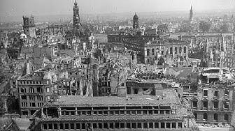 Bombenanschlag In Dresden