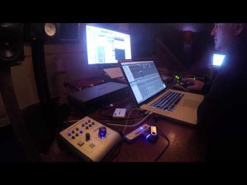 Sing Sing Studios - Time Lapse