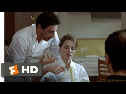 Mostly Martha (1/8) Movie CLIP - My Mother's Recipe (2001) HD