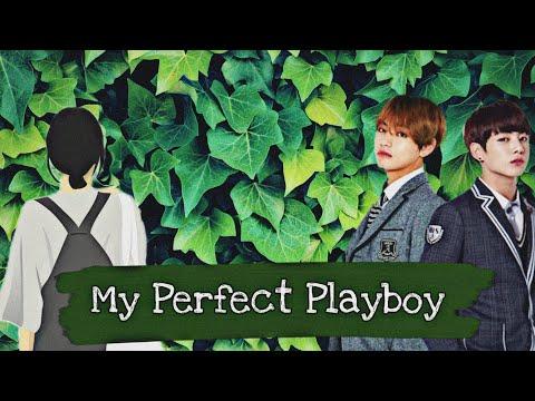 [BTS JUNGKOOK FF] My perfect playboy Ep.10