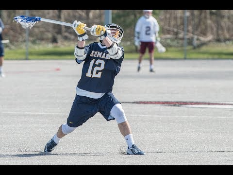 Ryan Lee │Captain│Neumann Lacrosse Ultimate Highlights