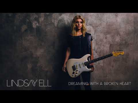 Lindsay Ell - Dreaming With a Broken Heart (Official Audio)