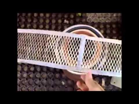 Защита для радиатора своими руками 57