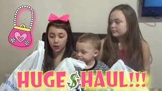 HUGE HAUL!!!! SQUISHIES, SLIME, PUTTY, FLOAM AND GOO FROM 5 BELOW AND WALMART!!!