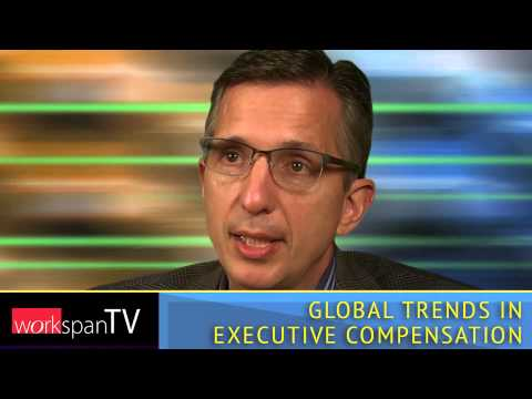 Global Trends in Executive Compensation and How They Affect the U.S.