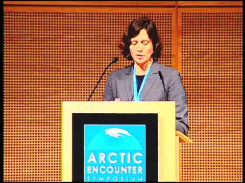 Plenary Session III: The Race for Arctic Resources, January 30, 2015